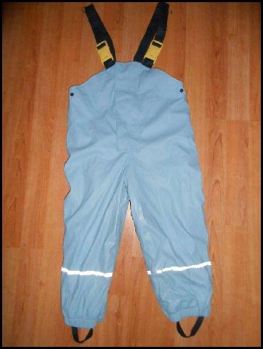 Onell-ski-pantalone-icinecm-besprekornom-su - Srbija: Ski pantalone Impidimpi vel. 5-6ž  Ski pantalone Impidimpi vel.5-6, un
