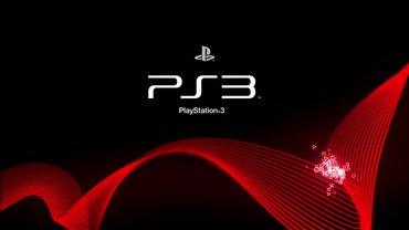 Bakı şəhərində Playstation 3