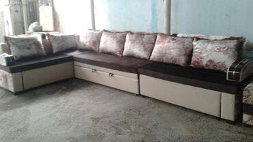 Углавой диван тарнсформер срочно продаются размер 400×200 такан