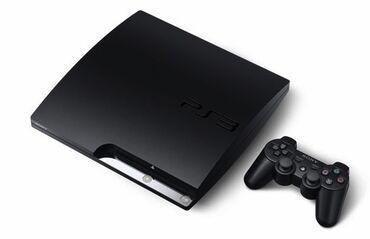 Куплю PS3 или PS4 для себя