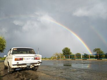 запчасти фольксваген т4 в Кыргызстан: Куплю хороший кузов с запчастями ваз2106 за 15000соом