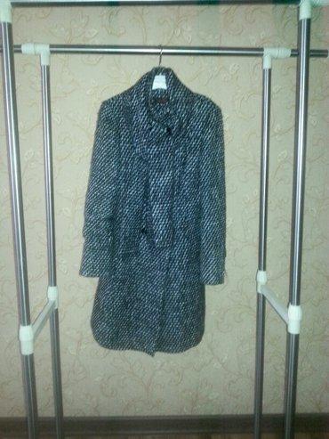 Пальто деми pierre cardin,  состояние хорошее. размер: 42-44 в Бишкек