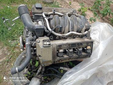 продажа номеров авто бишкек в Кыргызстан: Продаю двигатель и Куропатах передача автомат 3.5 на БМВ 38 кузова 19