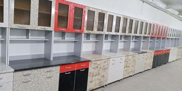 буфет кухня в Кыргызстан: Кухонный буфетКухонный гарнитурШкаф на кухнюРазмеры