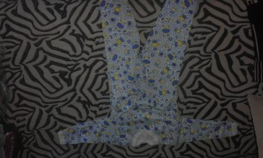 Ostala dečija odeća | Lebane: Pizama velicina 1