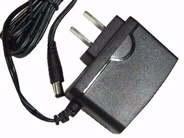 аккумуляторы для ибп 18 а ч в Кыргызстан: Блок питания AC|DC adapter 5 В / 0,6 А--- 3,5 * 1,35 ммВход: 100 -