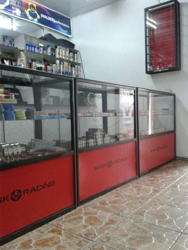 Продам витрины срочно (торговое в Бишкек