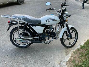 bakida motosiklet satisi - Azərbaycan: 2500 manat  Ünvana çatdırılma pulsuzdur Qeyd nomrenin yalniz whatsappi