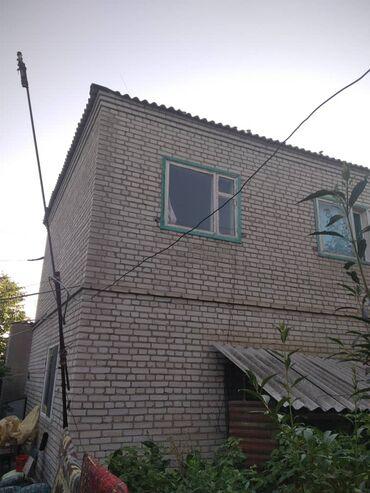 Недвижимость - Юрьевка: 80 кв. м 6 комнат, Гараж, Сарай, Забор, огорожен