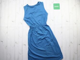 Летнее женское платье Длина: 92 см Пог: 38 см Пояс-резинка: 26 см  Сос