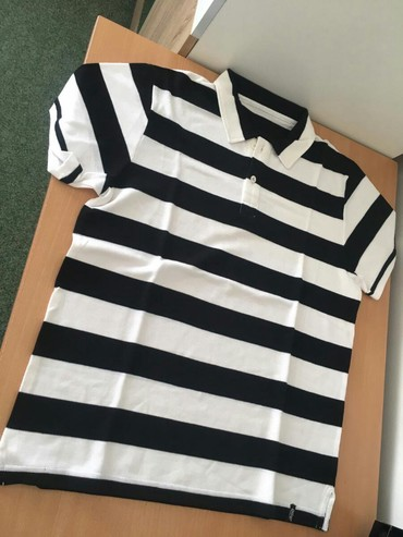 Personalni proizvodi | Subotica: Muska majica  velicina xl  novo
