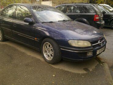 Opel Omega 3 l. 1996 | 314000 km