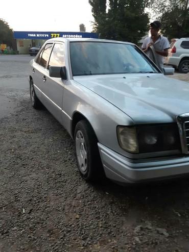 Mercedes-Benz 230 1992 в Бишкек - фото 3