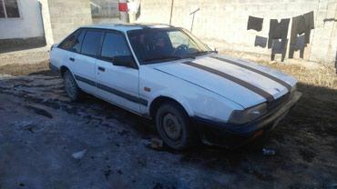 Mazda 626 1985 в Бишкек