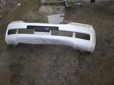 zadnii bamper mazda в Азербайджан: Land Cruiser l 200 on bamper hec bir problemi yoxdur original ustunde