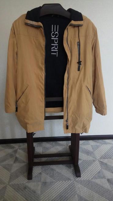 женская куртка осень весна в Кыргызстан: Женская куртка весна осень,в хорошем состоянии,все замки целы,на