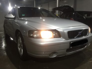 Volvo XC (Cross Country) 2002 в Бишкек