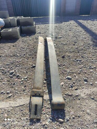 гигант 814 бишкек in Кыргызстан | АВТОЗАПЧАСТИ: Мерс Гигант 814