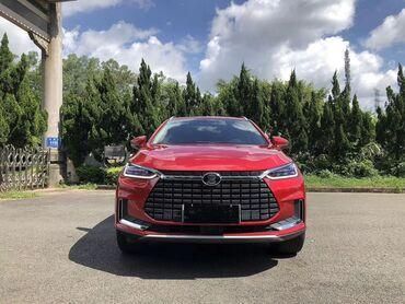 Электромобиль BYD EV 600Под заказ сроки поставки 20 днейЕсть много