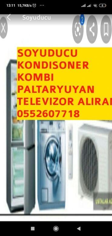 soyuducular - Azərbaycan: Washing Machine