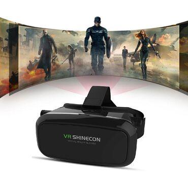 VR Box Shinecon G06A - 45 AZNVR Box Shinecon firmasının tam original