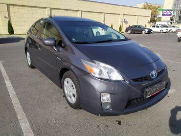 Toyota Prius 1.8 л. 2010 | 130000 км