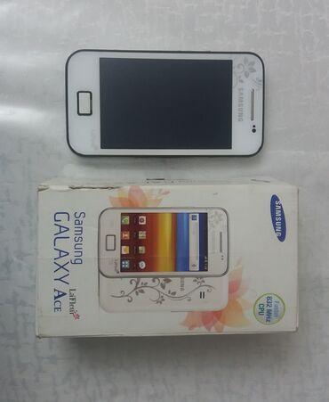 Samsung Galaxy Ace La Fleur (GT-S5830i). Состояние: отличное.С
