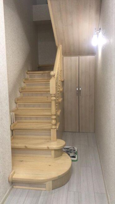 Продажа квартир - 9 - Бишкек: Продается квартира: Аламедин 1, 3 комнаты, 112 кв. м