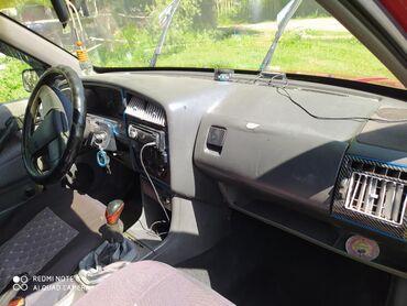 в Темир: Volkswagen Passat 1.8 л. 1991