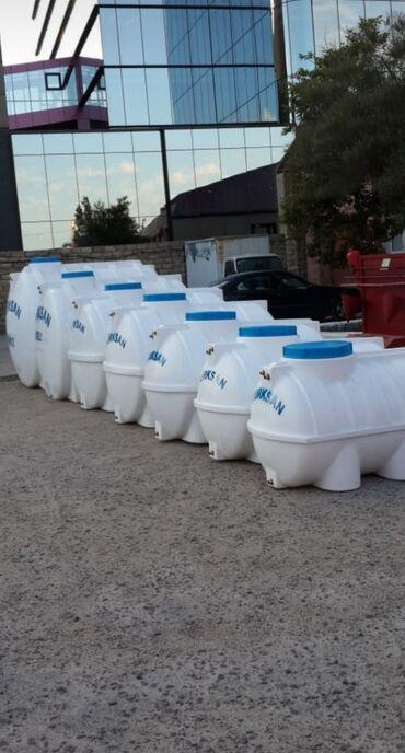 demir su cenleri в Азербайджан: Türksan su çənləri̇-türksan fabrikasından bir başa gigiyenik,anti