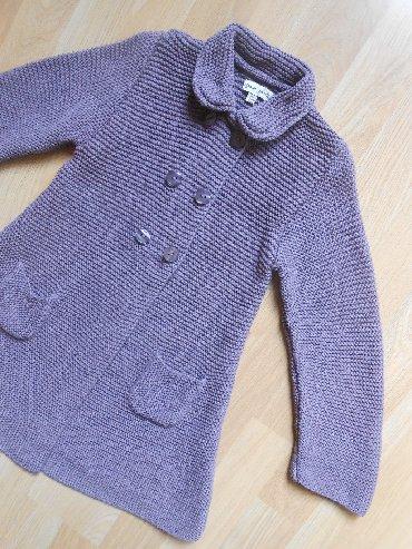 Dečije jakne i kaputi | Becej: Grain de Ble kaput 1,5-2 godine (86cm) Odlično očuvan, kratko nošen