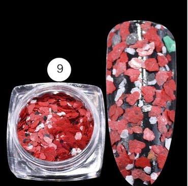 Personalni proizvodi | Zajecar: Cotton Candy za ukrasavanje nokta