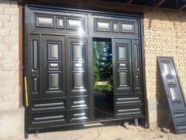 мягкая мебель бу из европы в Кыргызстан: Ворота железные
