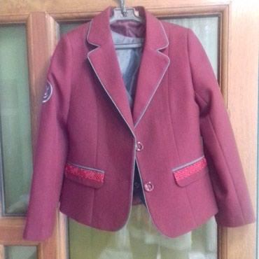 Продаются : пиджак ,галстук и жилетка в Бишкек