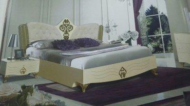 Bakı şəhərində Saray carpayi