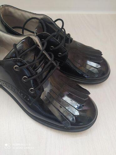 Туфли новые германские заказывали из Германии