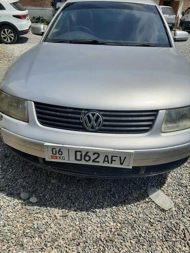 Транспорт - Ноокат: Volkswagen Passat 1.8 л. 1999