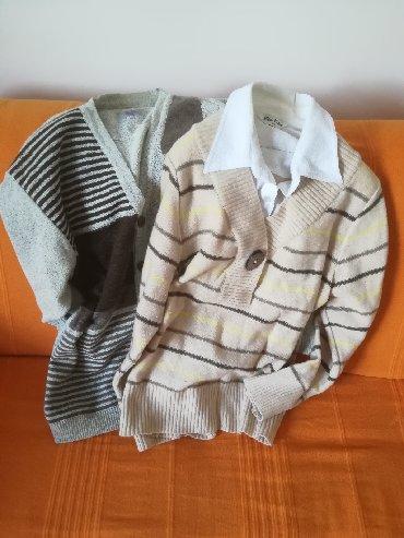 Topao-kaputic-za-zimske-dane-tjs-m - Srbija: Rasprodaja dva topla džempera samo 800 din za zimske dane, vel 46/48
