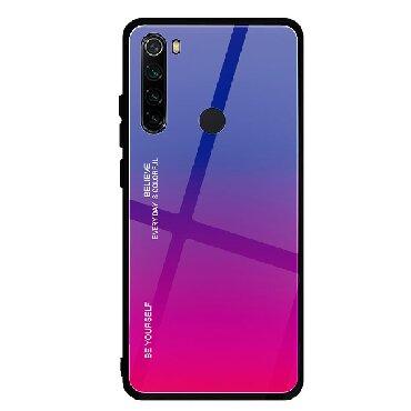 японские смартфоны в Кыргызстан: Новый Xiaomi Redmi Note 8 32 ГБ Черный