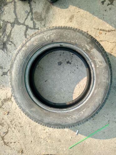 размер шин 18565 r15 в Кыргызстан: Продаю шины 2шт.! Состояние хорошее размер 195/65 r15. Производство