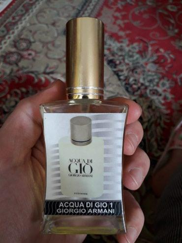Samsung b7620 giorgio armani - Azerbejdžan: Giorgio Armani Acqua Di Gio 1 (kişi üçün)- 50ml,çox gözəl qoxusu