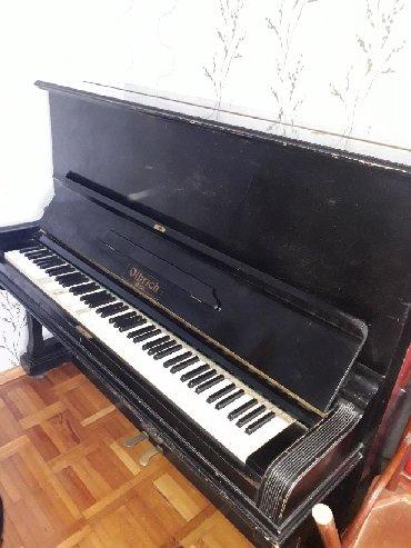 Remont akpp - Azərbaycan: Piano Evdə remont getdiyindən satılır . Axşağı yeridə ola bilər