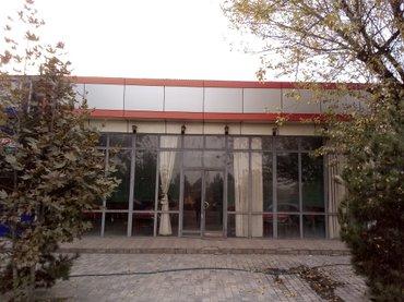 Bərdə şəhərində Bərdə şəhəri Bakı küçəsində sahəsi 75 kv.m olan obyekt tecili