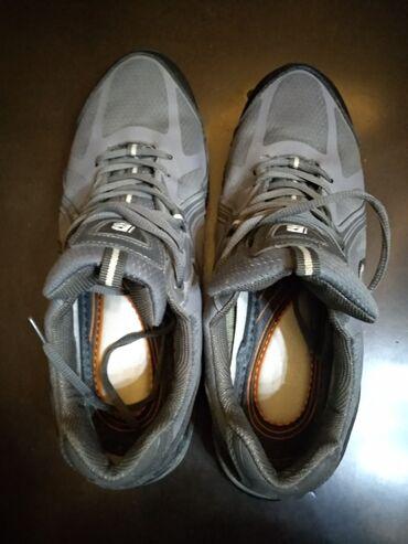 raz 46 в Кыргызстан: Продаю кросовки мужские б/у, размер 46. В хорошем состоянии
