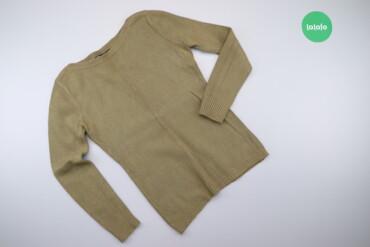 Жіночий стильний светр Zuiki, p. S    Довжина: 55 см Ширина плечей: 35