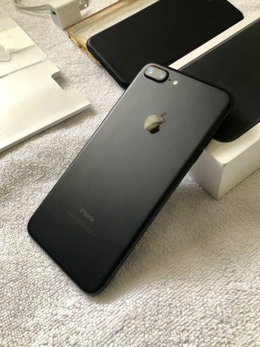 Продам iPhone 7 Plus 128GB в Бишкек
