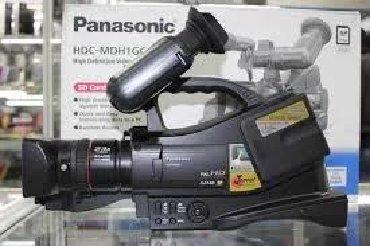 видеокамера sony z7 в Кыргызстан: Продам видеокамера состояние хорошее в комплекте есть коробка