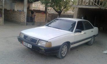Audi в Базар-Коргон
