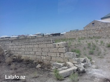 Tecili olaraq sulu tepe cicek qesebesinde ela menzeresi olan hasara в Баку