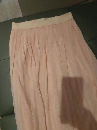 Dugacka suknja S